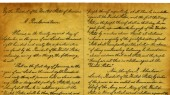 Panel discussion will explore Emancipation Proclamation's meaning and legacy