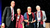Emilie Townes is recipient of higher education Pacesetter Award