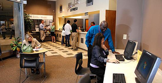 HR Express (Vanderbilt University)