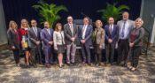 10 new endowed chair holders celebrated Nov. 27