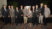 New endowed chair holders recognized