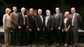 Event celebrates new holders of endowed chairs at Vanderbilt