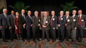 Endowed chair celebration honors nine Vanderbilt faculty