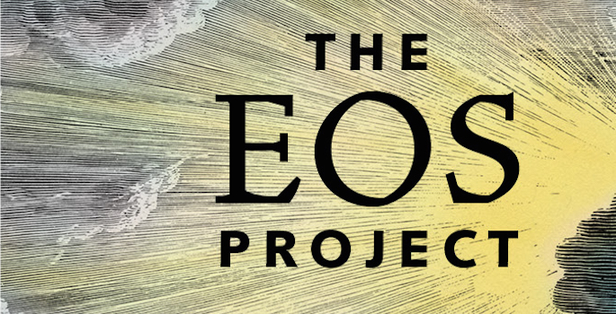 Eos Project logo