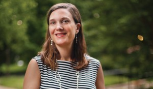 New faculty: Erin Barton studies the science of play