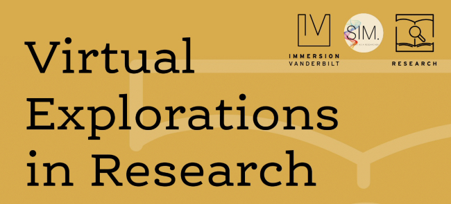 'Explorations in Research' networking event draws students, faculty, resource offices; attendees form new connections, ideas for immersion