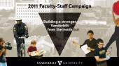 Faculty-Staff Campaign raises more than $1.3 million in pledges