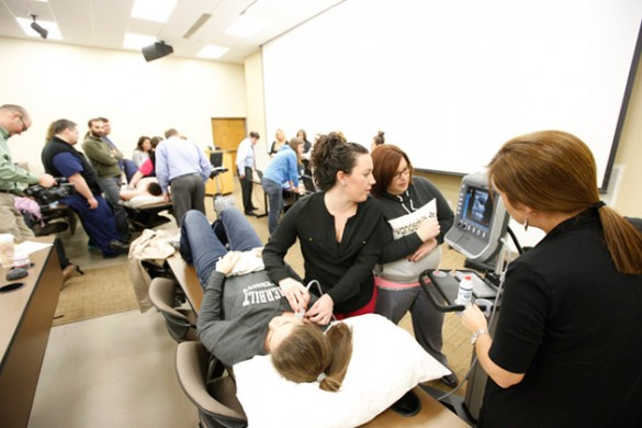 Vanderbilt School Of Nursing >> VUSN launches new program for family nurse practitioners in emergency and urgent care ...