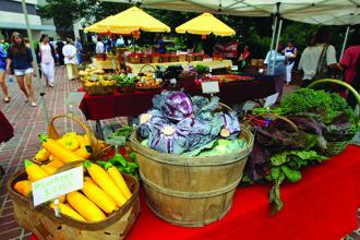 Farmers' Market