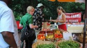 This year's Farmers' Market set for alternate location