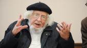 Revered Latin American poet, priest and activist Ernesto Cardenal to speak at Vanderbilt Oct. 6