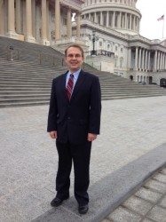Philippe Fauchet in DC
