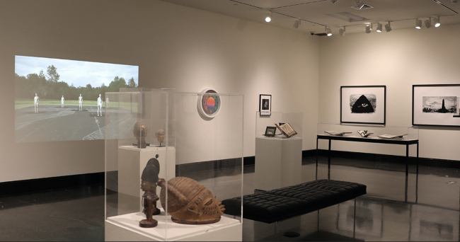 Vanderbilt Fine Arts Gallery exhibition: Sympathetic Magic: Works of Faith, Healing and Transformation | August 26, 2021–January 30, 2022