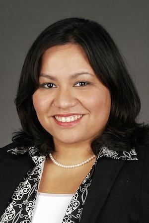 Stella Flores