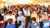 It's official: VUMC holds Guinness world record for most vaccinations