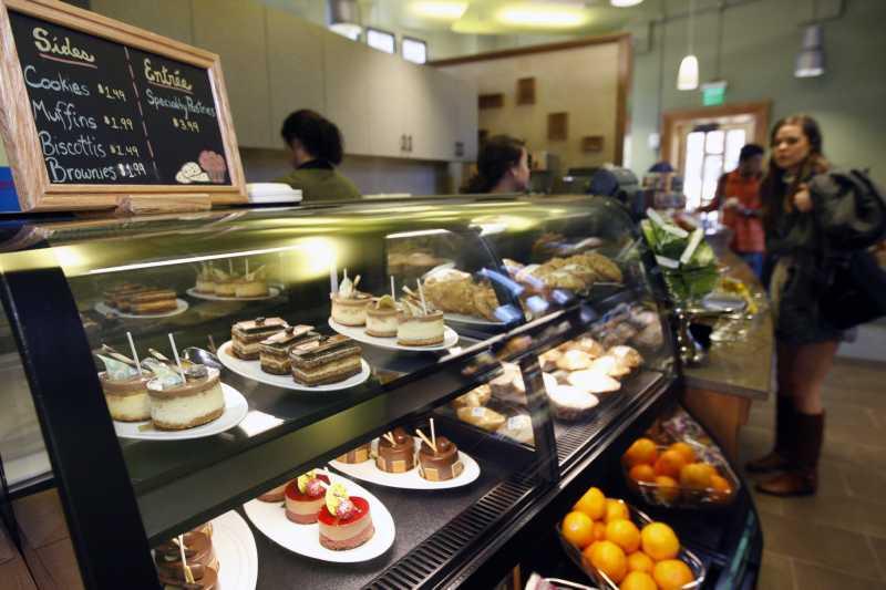 Vanderbilt S Libraries Now Food Friendly Vanderbilt News