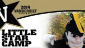 Discount on Little Star youth football camp