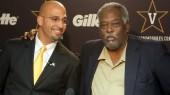 New contract for Vanderbilt football coach James Franklin