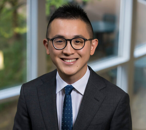 Freeman Wu (Vanderbilt University)