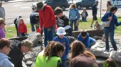 Fossils at the Fort is March 19