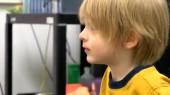 Autism Robot helps children