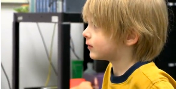 Autism Robot helps children