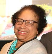 Annie Marie Garraway, Ph.D.