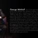 Impact Symposium: Sen. George Mitchell