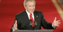 Vanderbilt political scientists say Bush legacy will likely improve