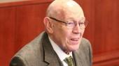 Vanderbilt Law's Social Justice Program named for renowned civil rights attorney George Barrett