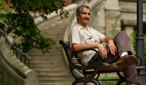 Staff member celebrates new citizenship, community found at Vanderbilt