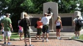 150th anniversary of Gettysburg Address to be marked at Vanderbilt
