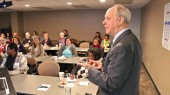 Meeting explores CERC's Give-Get Grid