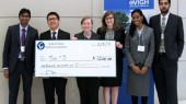 Case competition a learning experience for VU students