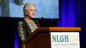 Nurses hold key to meeting global health challenges