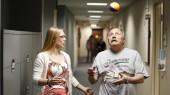 Rehab efforts help patient regain steps, golf stroke