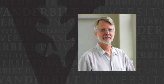 Gordon Logan, Centennial Professor of Psychology (Vanderbilt University)