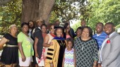 Supportive environment spurs Biomedical Sciences graduates