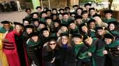 School of Medicine graduates urged to make positive impact