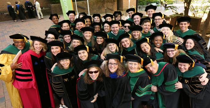 Collaborative Teaching Vanderbilt University ~ Commencement vanderbilt news university