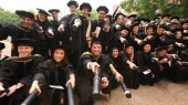 VUSM's class of 2013 ready to take on new challenges