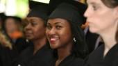 Nursing graduates embrace chance to improve health care
