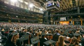 Watch: Commencement