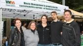 Vanderbilt Campus Dining named 'greenest group on campus'