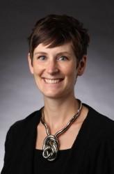 Melissa Gresalfi (Anne Rayner/Vanderbilt)