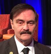 Tom Grubbs, R.N., EMT