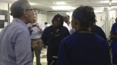 Emergency Medicine effort in Guyana reaches milestone
