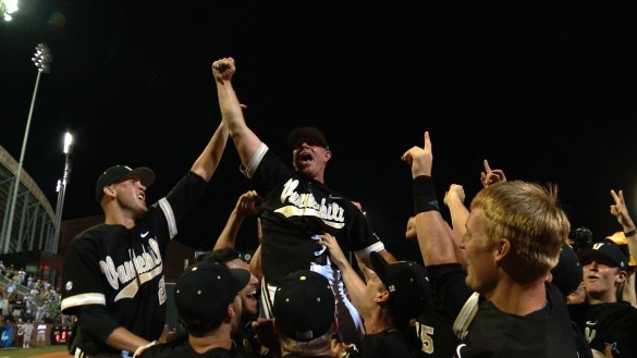 VUCast Extra: Commodores – a culture of success