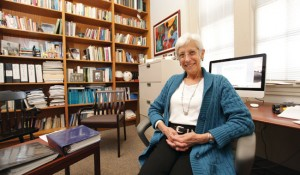 Change and Continuity: Kathy Hoover-Dempsey looks back over 40 years at Peabody