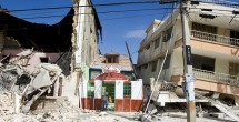 Haitians still believe in democracy after devastating earthquake